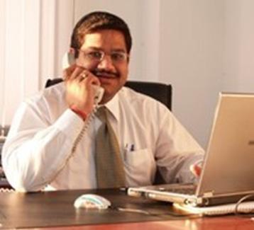 Mr. Umesh Mehta