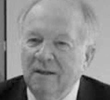 Mr. Stein Schjolberg