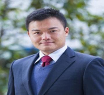 Dr Lennon Yao-chung Chang