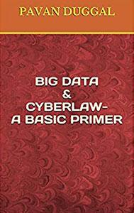 Big Data & Cyberlaw – A Basic Primer
