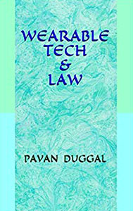 Wearable Tech & Law
