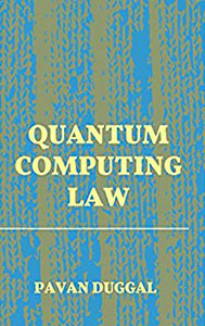 Quantum Computing Law
