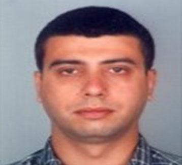 Sen. Assist. Prof. Dr Nedko Georgiev Tagarev