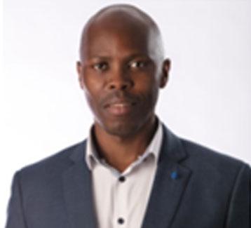 Dr. Jabu Mtsweni