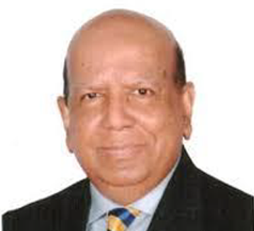 Major General A N M Muniruzzaman, ndc, psc (Retd)