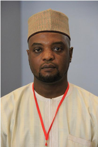 Mr. Ahmed Mustapha Yahuza