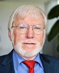 Prof. Christoph Stueckelberger