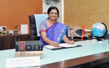 Prof. Shashikala Gurpur