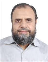 Dr. M. Afzal Wani