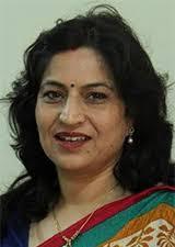 Dr. Charru Malhotra