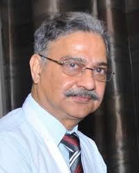 Lt. Gen. Rajesh Pant