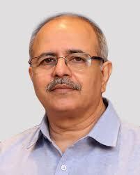 Dr. Sanjay Bahl