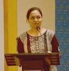 Supriya Rao