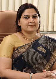 Prof. (Dr.) Purvi Pokhariyal