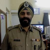 Dr. Rajendra Pal Singh