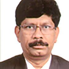 Dr. B.K. Murthy