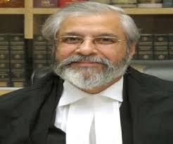 Hon'ble Mr. Justice Madan B. Lokur