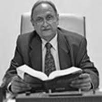 Prof. Rajiv Khanna