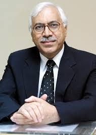 Dr. S. Y. Quraishi