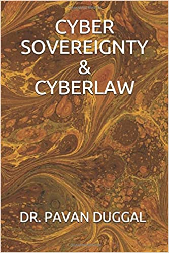 Cyber Sovereignty & Cyberlaw (Paperback)