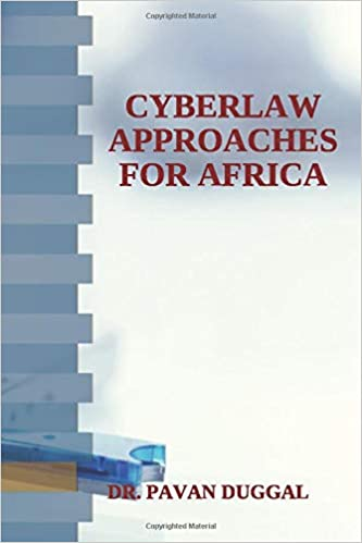 Cyberlaw Approaches For Africa (Paperback)