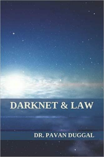 Darknet & Law (Paperback)