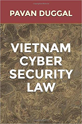 Vietnam Cyber Security Law (Paperback)