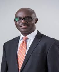 Kenneth Adu-Amanfoh