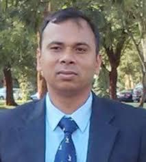 Santosh Khadsare