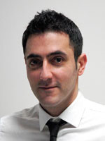 Dr Reza Montasari