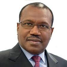 Dr. Hamadoun Toure