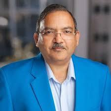 Pushpendra Kumar Gupta