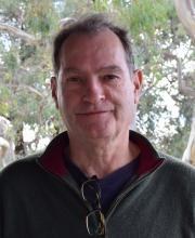 Prof Roderic Broadhurst