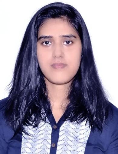 Akshata Singh