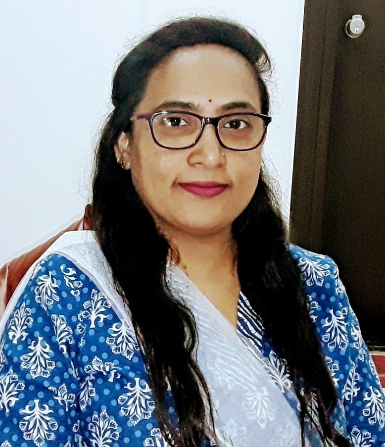 Dr. A Nagarathna