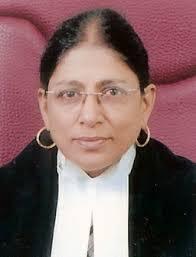 Justice Manju Goel