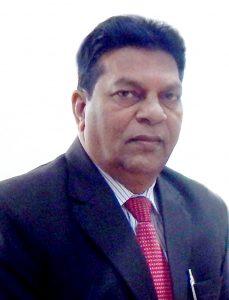 Prof. (Dr) Kesava Rao, Vurrakula