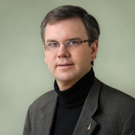 Prof. Rudolf von Sinner