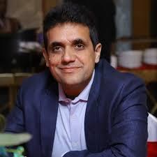 Yask Sharma
