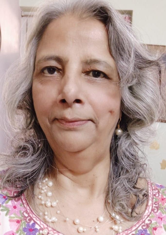 Prof. Ved Kumari